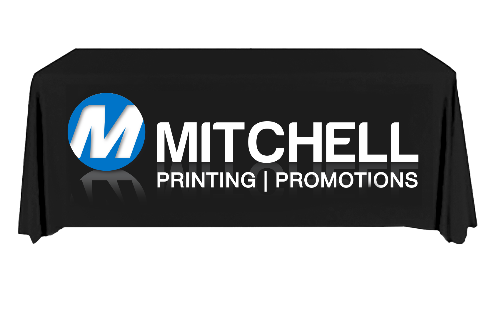 Table Covers Mitchell Printing
